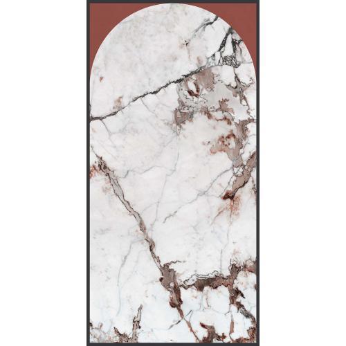 Плитка Cedit Arco Breccia-mattone