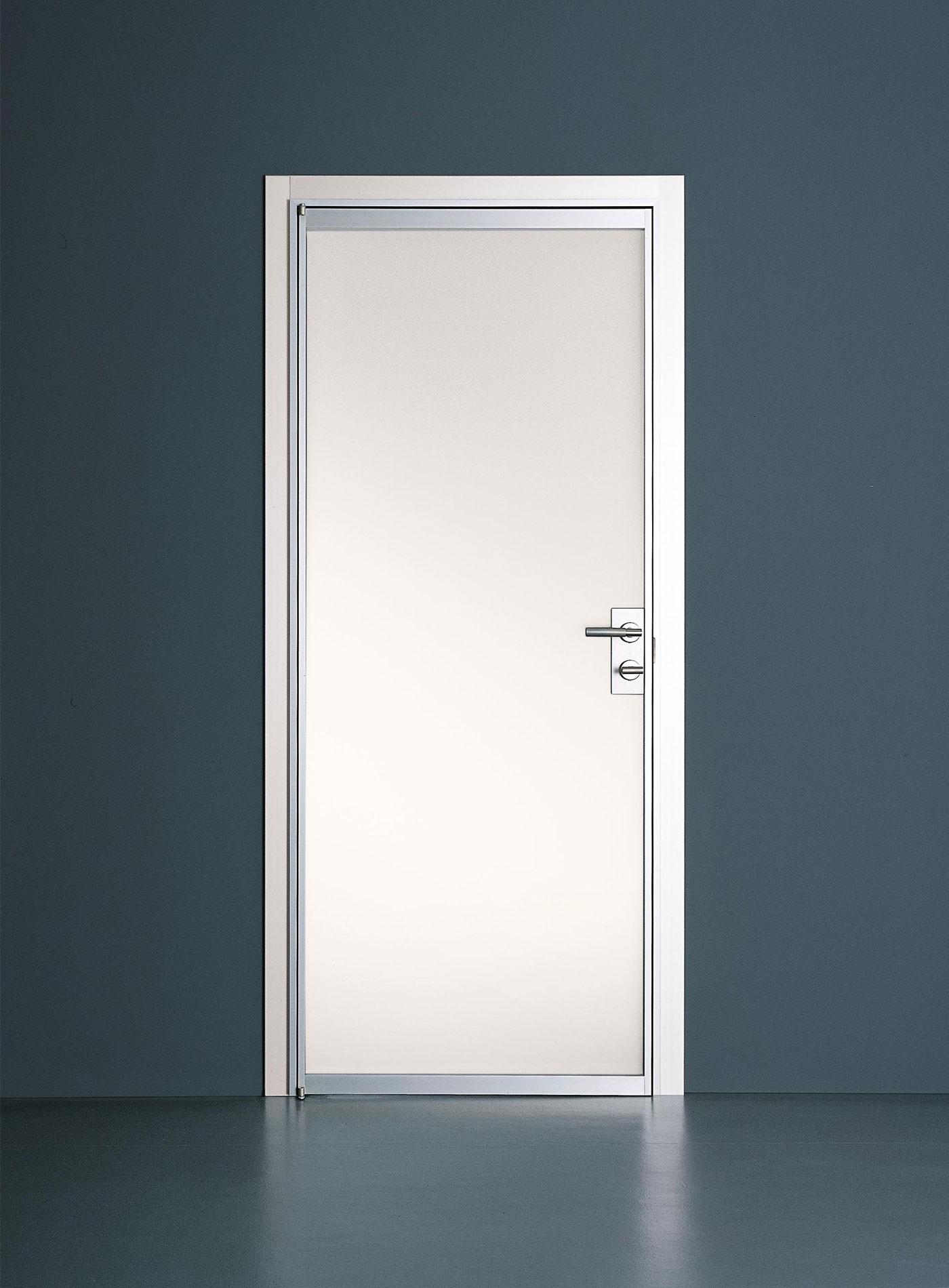Распашные двери Tre-P&Tre-Piu PLANUS UNO