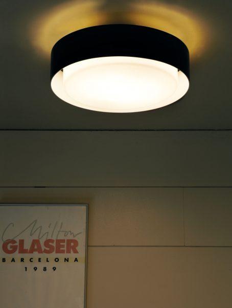 Светильник потолочный Marset Ceiling Plaff-on!