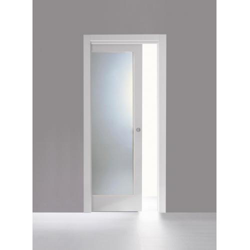 Раздвижные двери Tre-P&Tre-Piu SLIDING INSIDE THE WALL DOOR