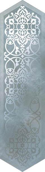 Керамогранит Roberto Cavalli Bright Pearl LOSANGA DEC RAINBOW 24x90