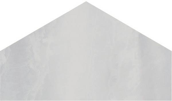 Керамогранит Roberto Cavalli Bright Pearl LOSANGA HALF SNOW 0531139 24x14