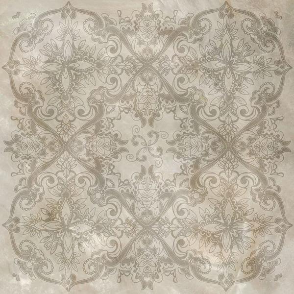 Декор Roberto Cavalli Bright Pearl DEC.IVORY 0531144 80