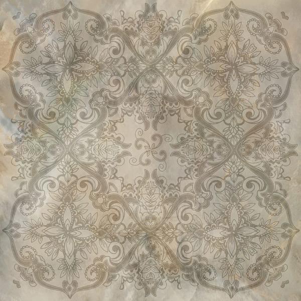 Декор Roberto Cavalli Bright Pearl DEC.BRONZE 0531184 80