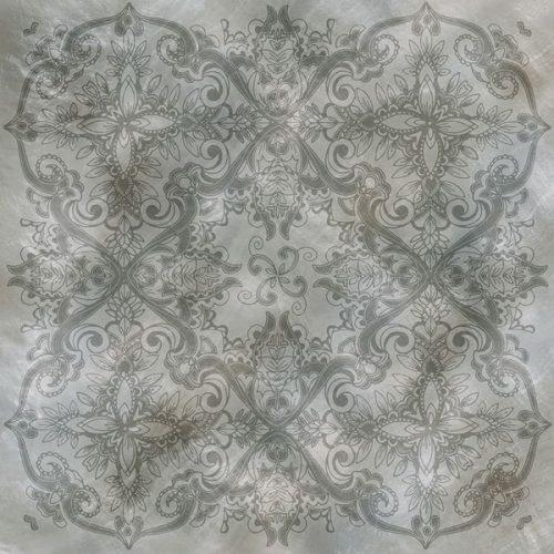 Декор Roberto Cavalli Bright Pearl DEC.SILVER 0531224 80