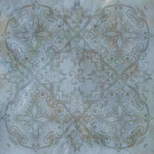 Декор Roberto Cavalli Bright Pearl DEC.RAINBOW 0531264 80