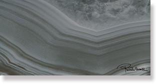 Керамогранит Roberto Cavalli Agata NERO LAPP FIRMA 558964 50x100