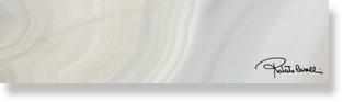 Керамогранит Roberto Cavalli Agata AZZURRO LAPP FIRMA 558926 25x100