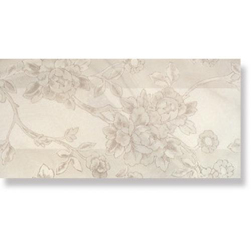 Декор Roberto Cavalli Agata KIMONO CROMATO BIANCO LAPP 558809 30x60