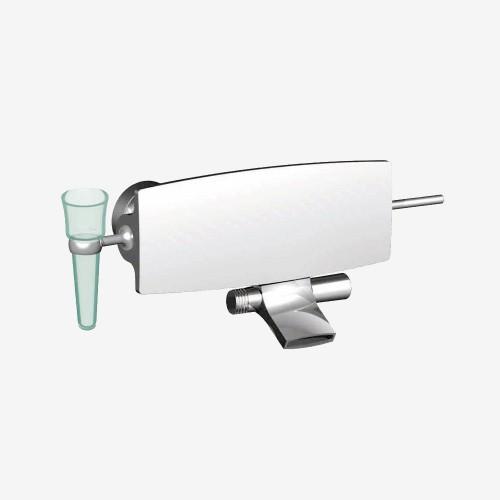 Смеситель для ванны наружного монтажа Fima De Soto F640638