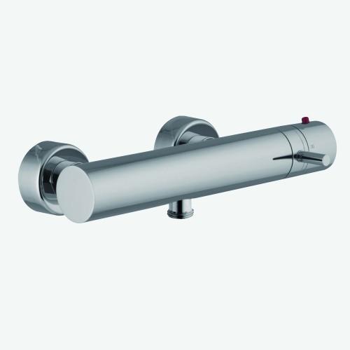 Смеситель термостатический наружного монтажа без душевого комплекта Fima Quad F779795