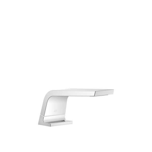 Излив для ванны без переключения для вертикального монтажа Dornbracht CL.1 | 13 612 705-00