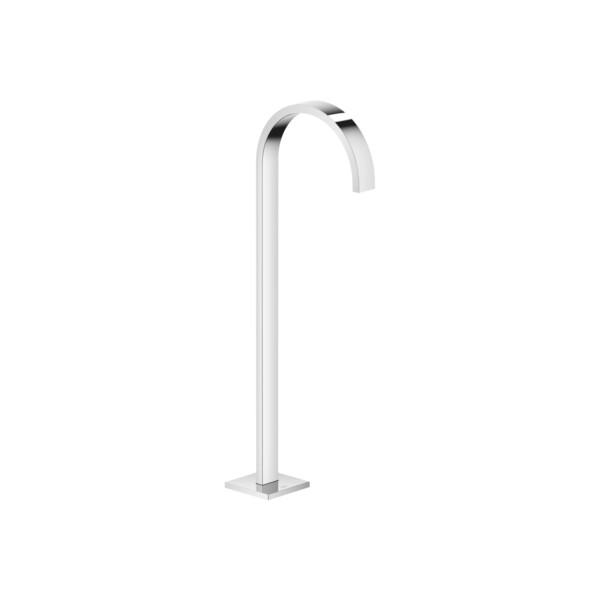 Излив для ванны без переключения для свободностоящего монтажа Dornbracht MEM | 13 672 780-00