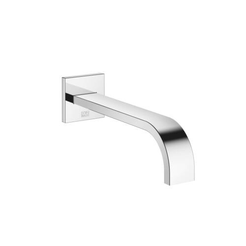 Излив для ванны настенного монтажа Dornbracht MEM | 13 801 782-00