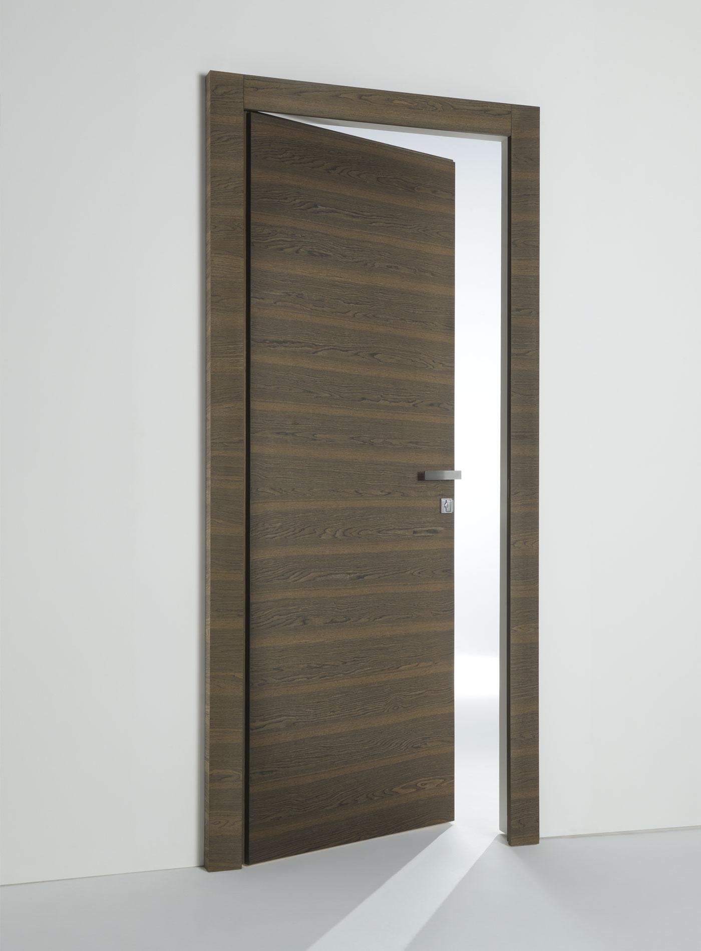 Распашные двери Tre-P&Tre-Piu TABLO