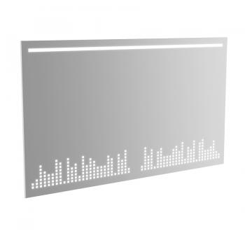 Зеркало с LED подсветкой Olympia SPECCHIO 122