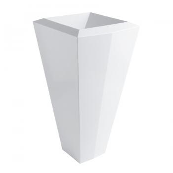Раковина напольная Olympia Crystal