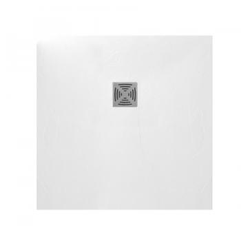 Душевой поддон квадратный Olympia SQUARE 90x90