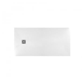 Душевой поддон прямоугольный Olympia RECTANGULAR 80x100