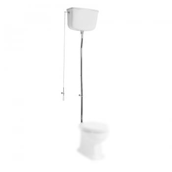 Бачок для высокой установки Olympia Impero Style