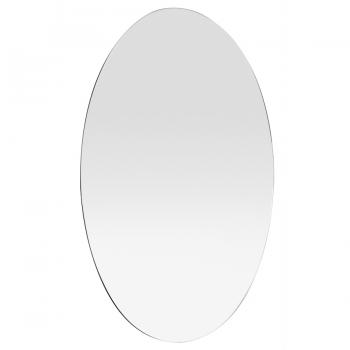 Зеркало овальное Olympia Impero Style