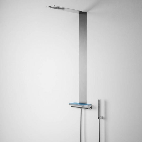 Панель душевая Glass 1989 Azulejo Shower