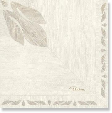 Декор Roberto Cavalli Rinascimento FLOREALE LARICE FIRMA LAPP.RETT. 0557936 50x50