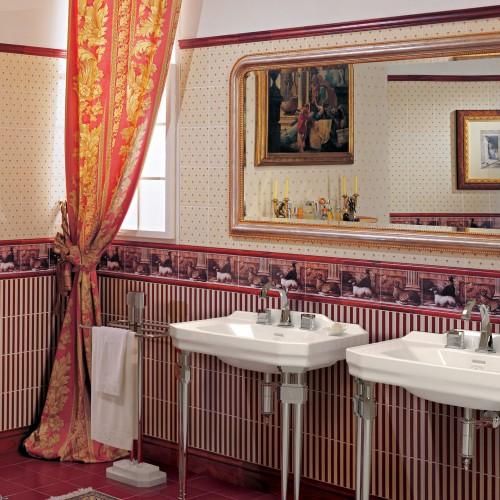 Керамическая плитка Petracers Grand Elegance