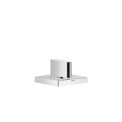 Вентиль для горячей воды встраиваемый с запиранием влево Dornbracht CL.1 | 20 000 706-00