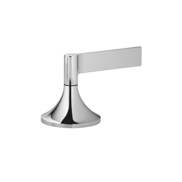 Вентиль для холодной воды встраиваемый с запиранием влево Dornbracht VAIA | 20 000 819-00