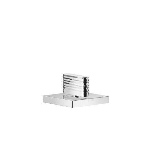 Вентиль для холодной воды встраиваемый с запиранием вправо Dornbracht CL.1 | 20 001 705-00