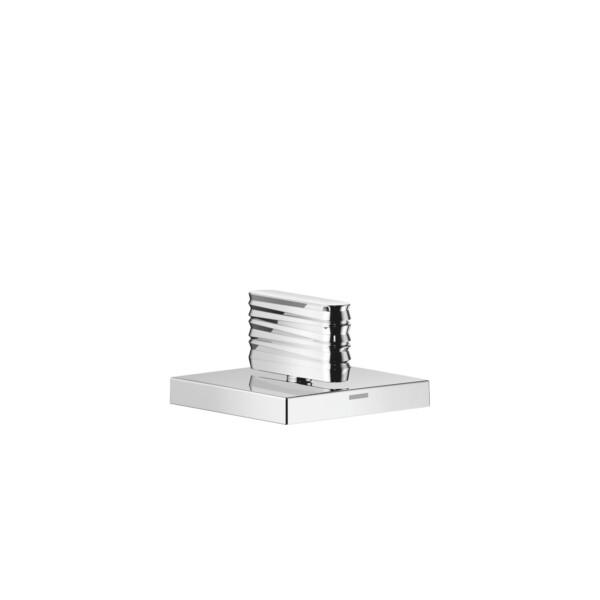 Вентиль для горячей воды встраиваемый с запиранием влево Dornbracht CL.1   20 001 706-00
