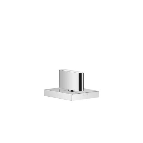 Вентиль для холодной воды встраиваемый с запиранием вправо Dornbracht CL.1 | 20 004 705-00