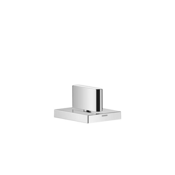 Вентиль для горячей воды встраиваемый с запиранием влево Dornbracht CL.1   20 004 706-00