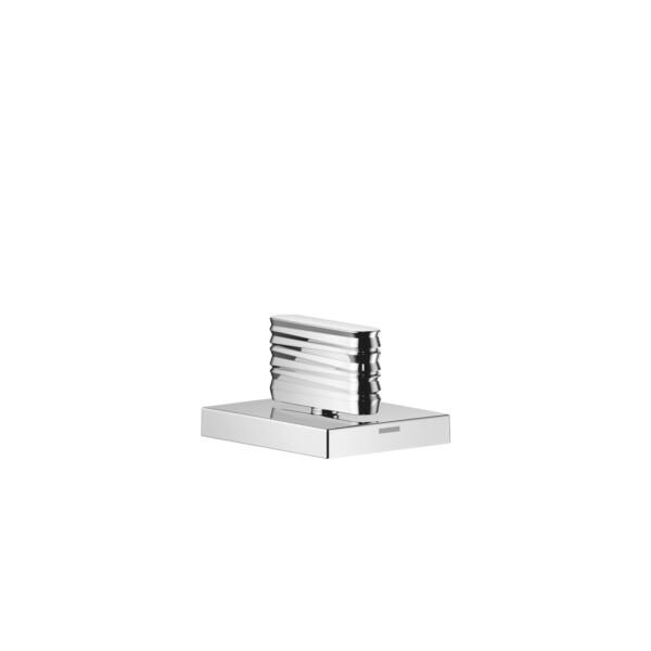 Вентиль для горячей воды встраиваемый с запиранием влево Dornbracht CL.1 | 20 005 706-00