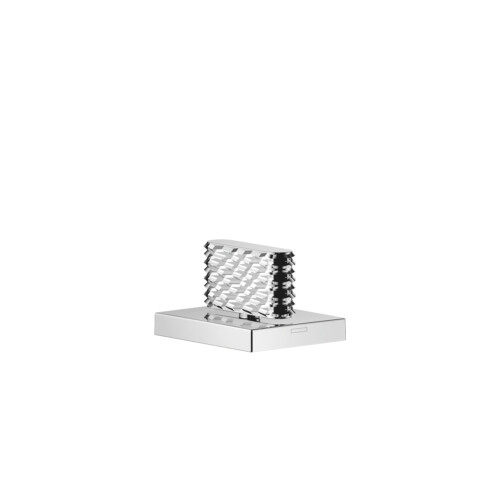 Вентиль для холодной воды встраиваемый с запиранием вправо Dornbracht CL.1 | 20 006 705-00