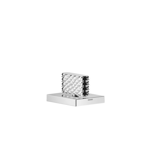 Вентиль для горячей воды встраиваемый с запиранием влево Dornbracht CL.1 | 20 006 706-00