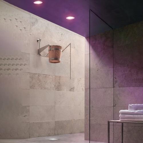 Сауна с турецкой баней Saunavita Bucket Shower
