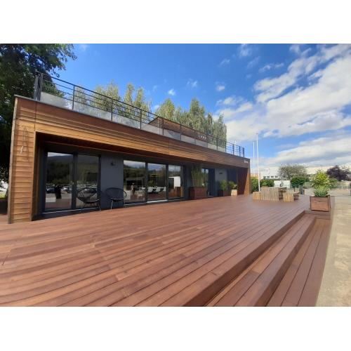 Террасная доска Moso Grad Bamboo X-treme® Decking