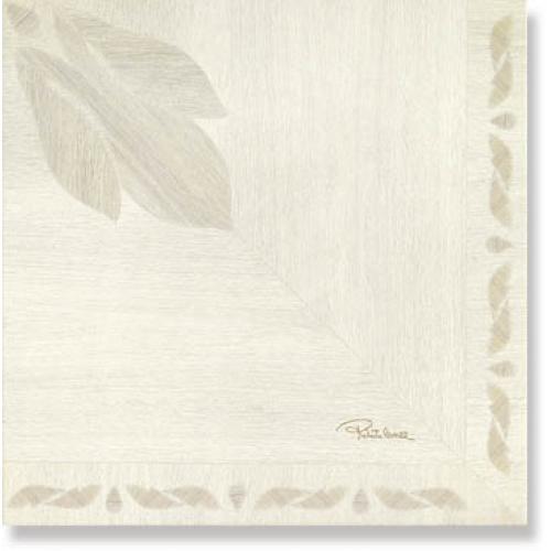 Декор Roberto Cavalli Rinascimento FLOREALE LARICE NAT RETT FIRMA 0557935 50x50