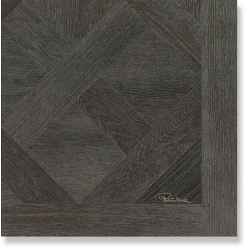 Декор Roberto Cavalli Rinascimento VERSAILLES EBANO NAT RETT FIRMA 0557965 50x50