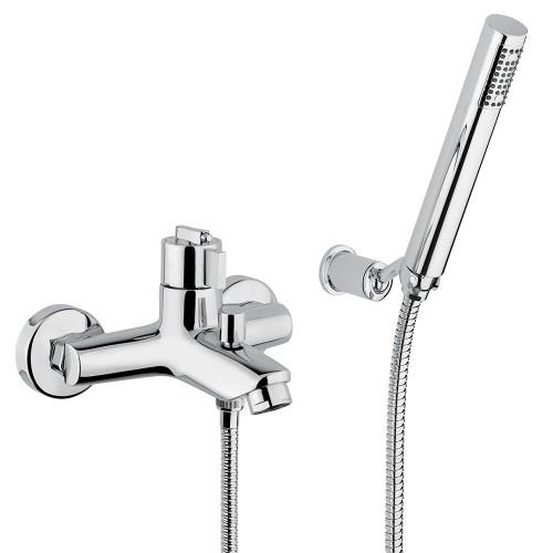 Смеситель для ванны с душем Bugnatese Kobuk | 2203
