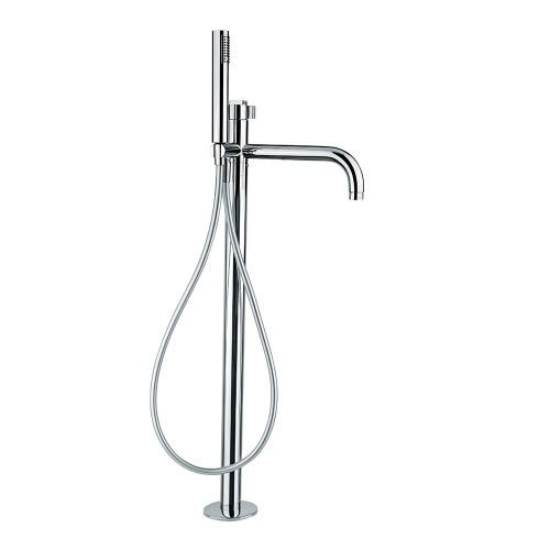 Смеситель для ванны с душем напольный Bugnatese Kobuk | 2261