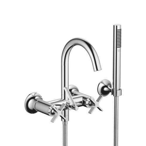 Смеситель для ванны с душем Dornbracht VAIA | 25 133 809-00