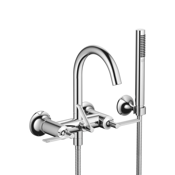 Смеситель для ванны с душем Dornbracht VAIA   25 133 819-00