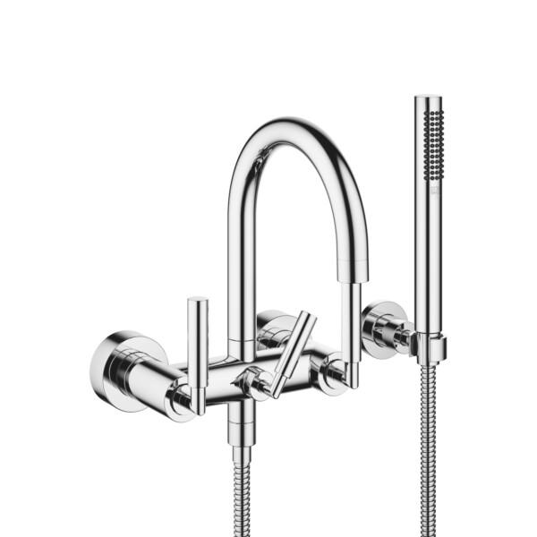 Смеситель для ванны с душем Dornbracht Tara   25 133 882-00