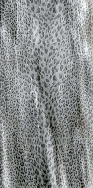 Керамогранит Roberto Cavalli Giaguaro Mask NERO Lapp Rett 530363 60x120