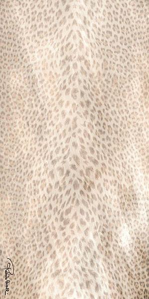 Керамогранит Roberto Cavalli Giaguaro Mask CONCHIGLIA FIRMA Lapp Rett 530325 60x120