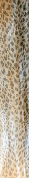 Керамогранит Roberto Cavalli Giaguaro Mask MULTICOLOR FIRMA Lapp Rett 530356 20x120