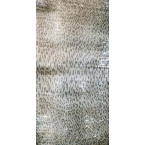 Керамогранит Roberto Cavalli Giaguaro Mask NERO Rett 530361 60x120